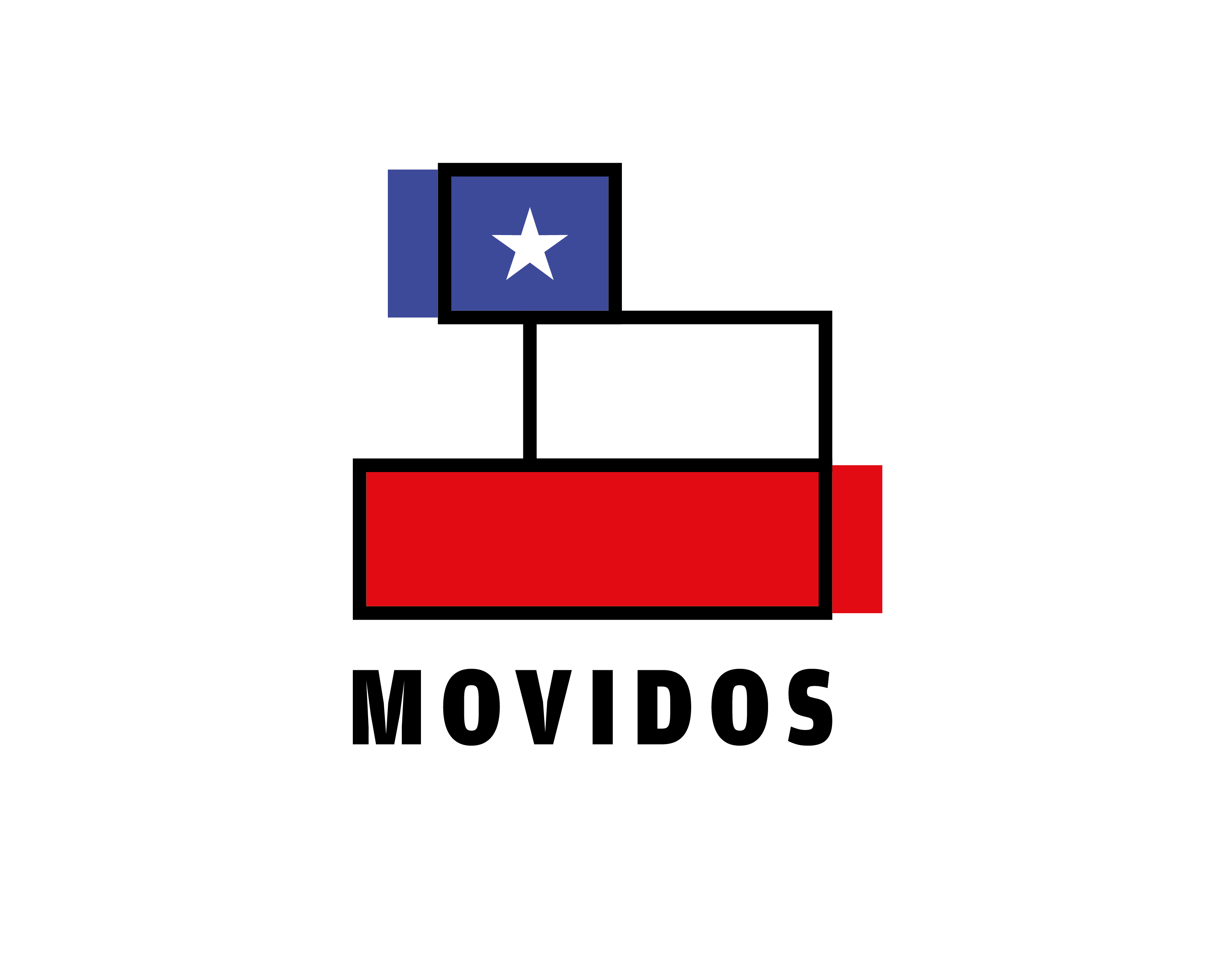 #MovidosxChile